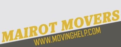 Mairot Movers profile image