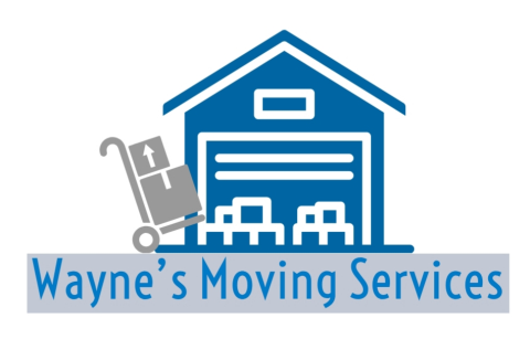 Wayne's Moving Services profile image