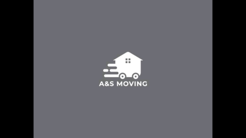 A&S MOVING profile image