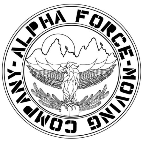 Alpha Force Moving Company profile image