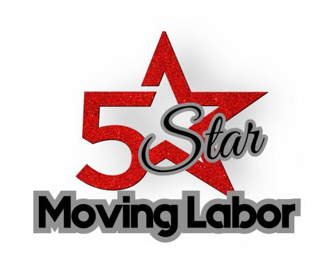 5 Star Moving Labor profile image