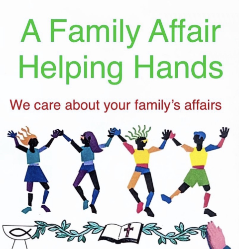 A Family Affair Helping Hands profile image