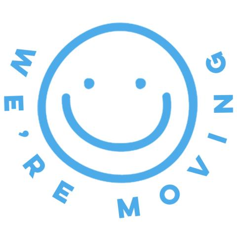 SMILE WE'RE MOVING profile image