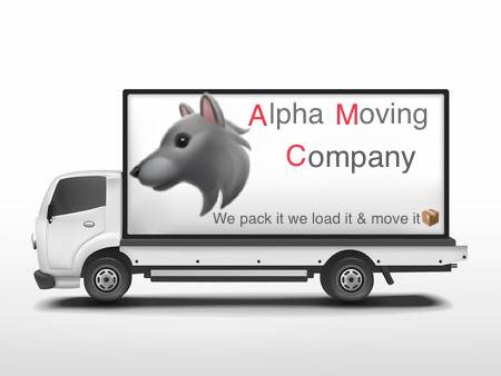 Alpha Moving Company  profile image