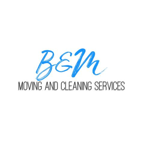 B+M Moving and Cleaning Services LLC profile image