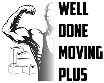 Well Done Moving Plus profile image