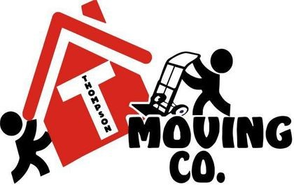 Thompson Moving Co profile image