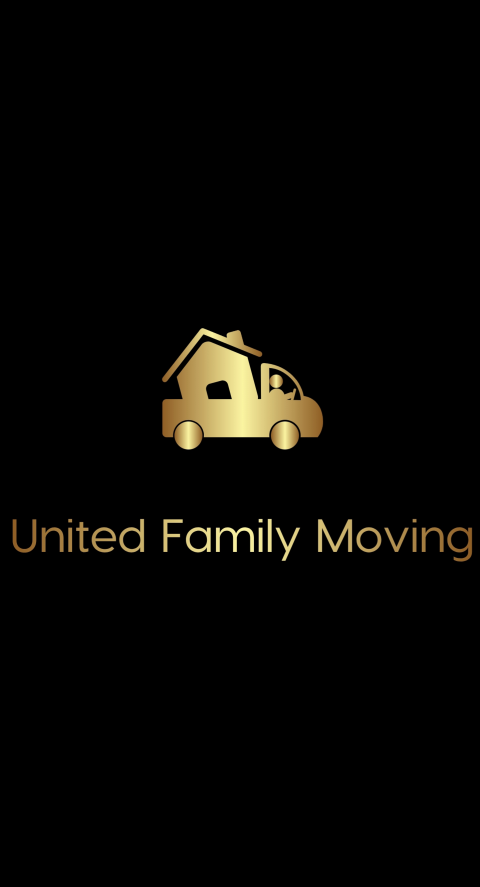United Family Moving  profile image