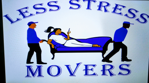 Less Stress Movers profile image