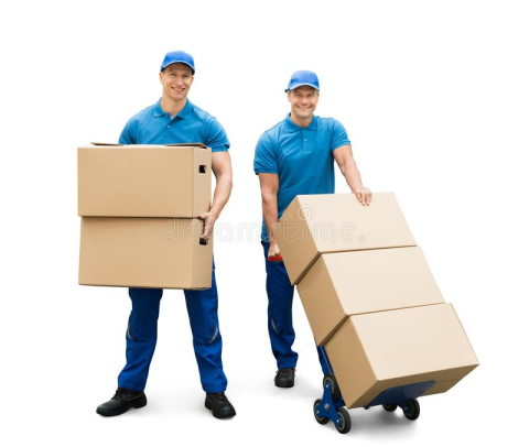Boxes First Movers profile image