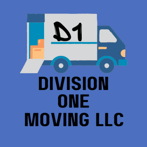 DivisionOneMoving LLC  profile image
