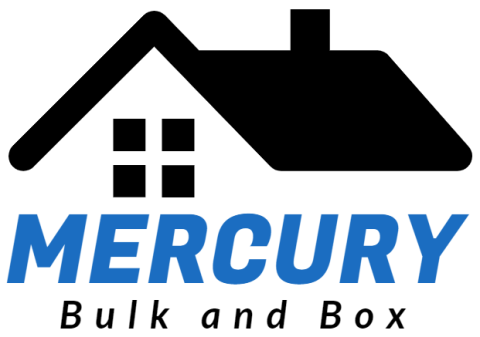 Mercury Bulk and Box - OPEN DURING COVID-19  profile image
