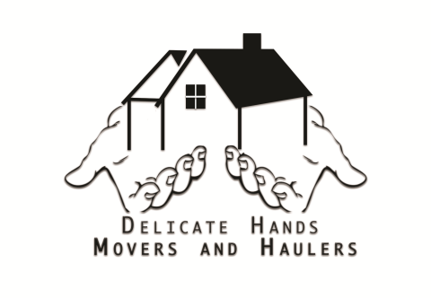Delicate Hands Movers and Haulers profile image