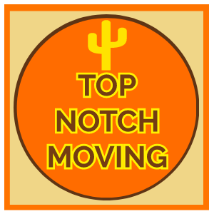 Top Notch Moving Services profile image