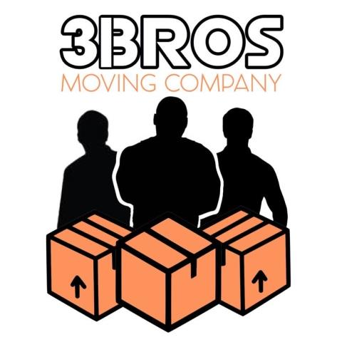 3 Bros Moving Company profile image