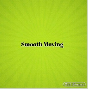 smooth moving profile image