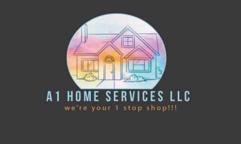 A1 home services  profile image