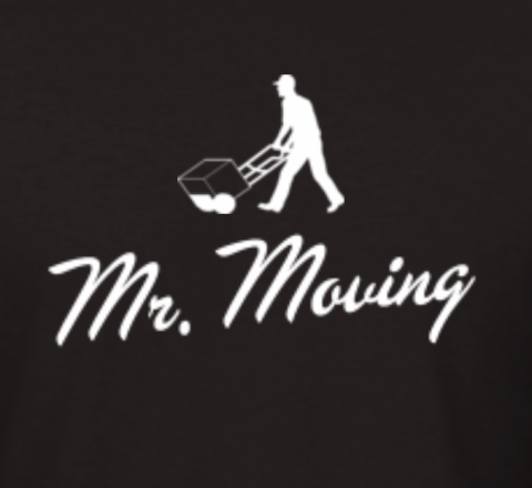 Mr moving profile image