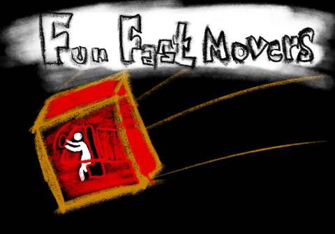 Fun Fast Movers profile image