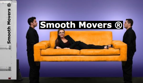 Smooth Movers profile image