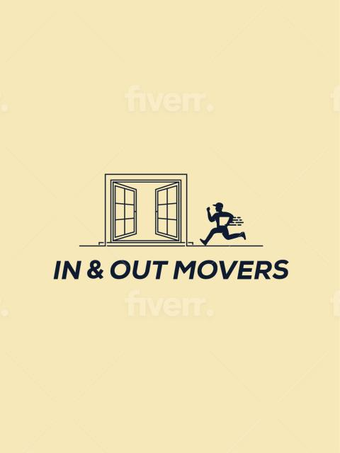 In & Out Movers profile image