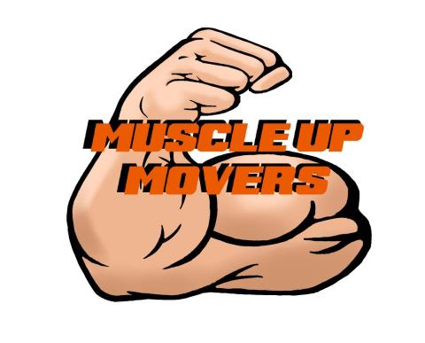 Muscle up Movers  profile image