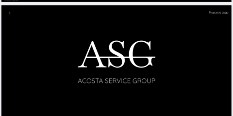 Acosta service group inc  profile image