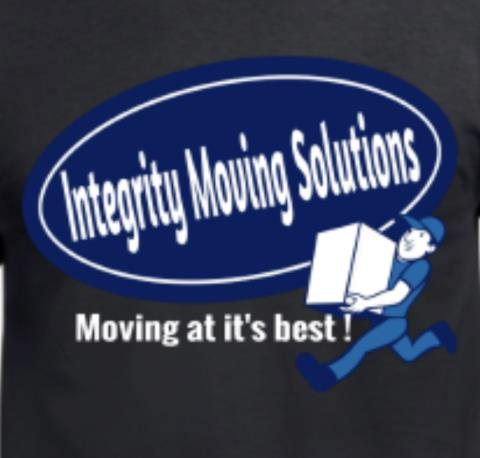 Integrity Moving Solutions  profile image