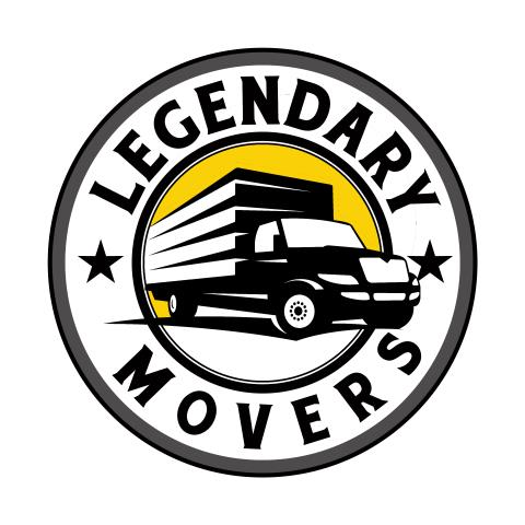 Legendary Movers  profile image