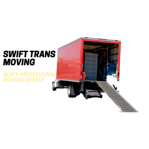 Swift Trans Moving profile image