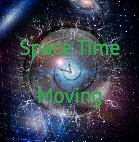 Space Time Moving profile image