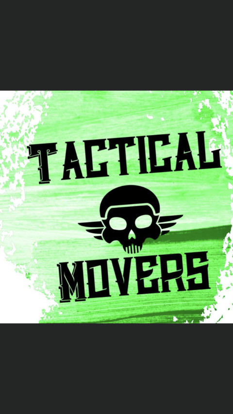 Tactical Movers  profile image