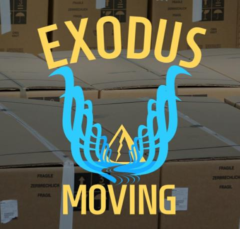 Exodus Affordable Moving profile image