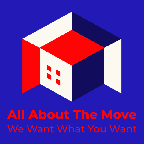 IT'S All About The Move profile image