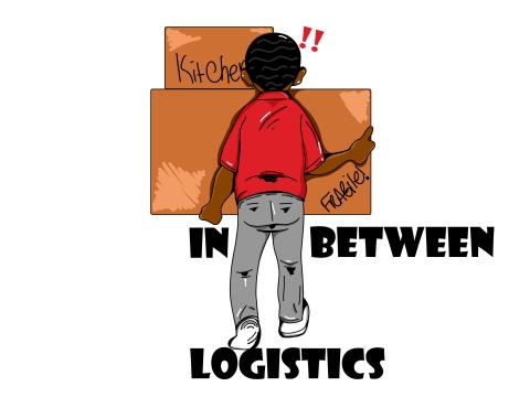 In Between Logistics LLC  profile image