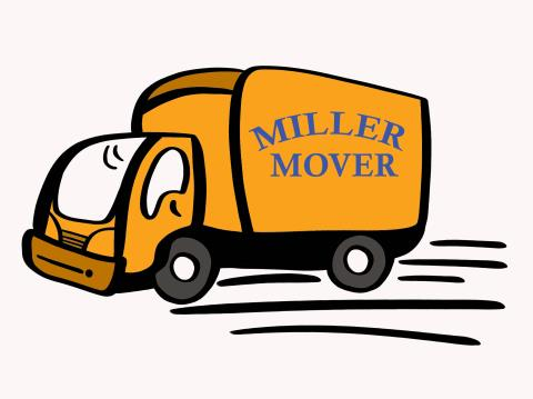 Miller Mover profile image