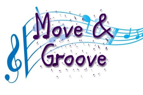 Movin and Groovin profile image