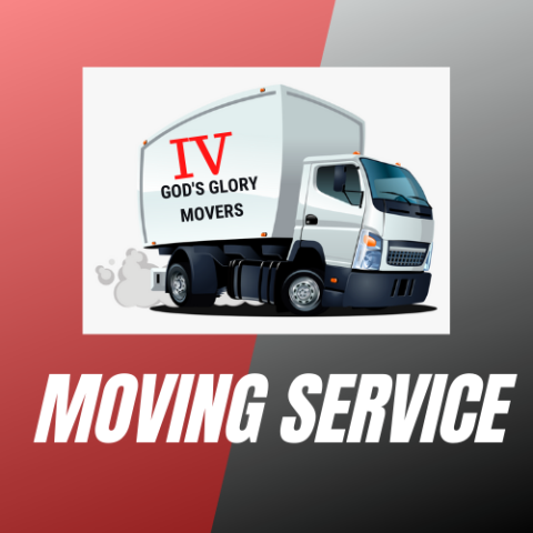 IV God's Glory Moving Service  profile image