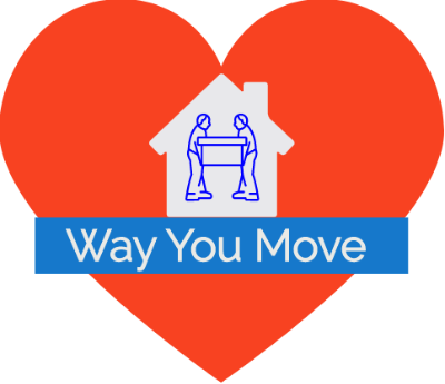 Way You Move Movers profile image