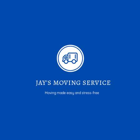 Jay's Moving Service profile image