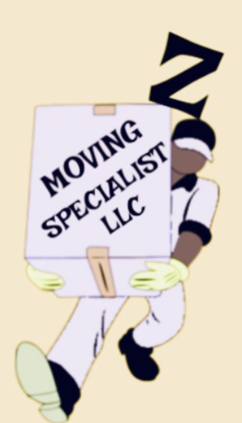 Z Moving Specialist  profile image