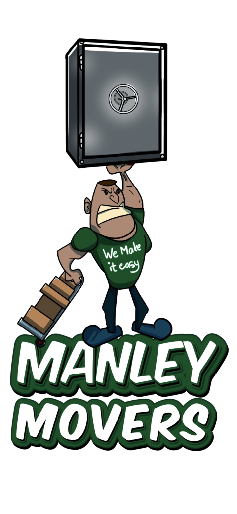Manley Movers profile image