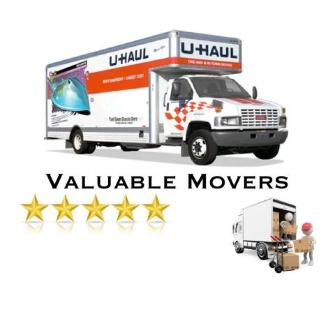 Valuable Movers profile image