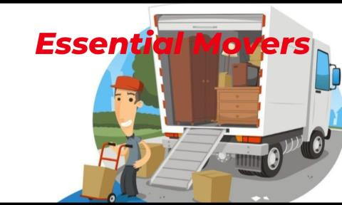 Essential Movers profile image