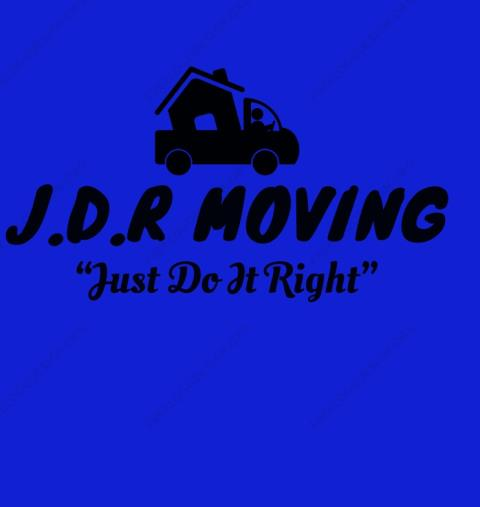 JDR Moving  profile image