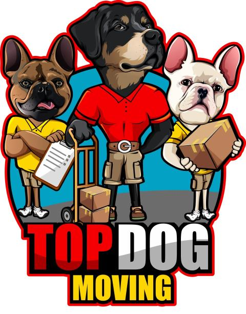Top Dog Moving LLC profile image