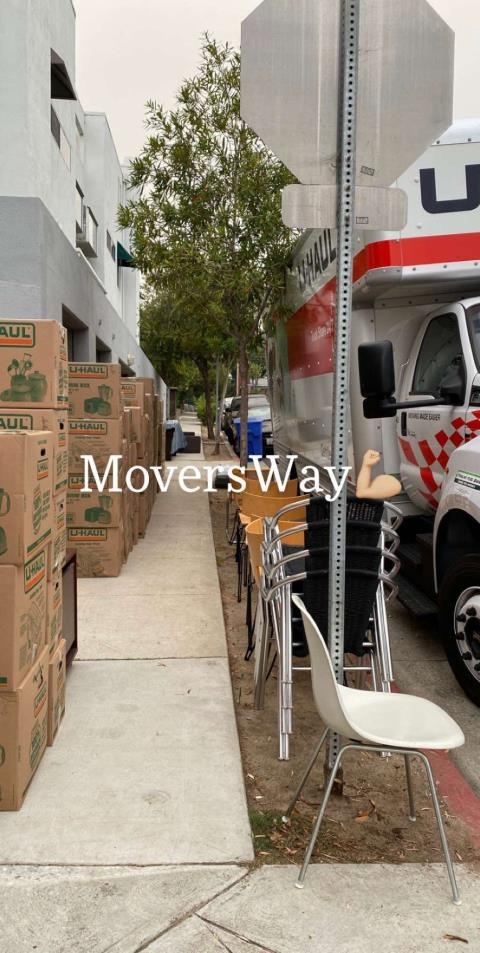 MoversWay profile image