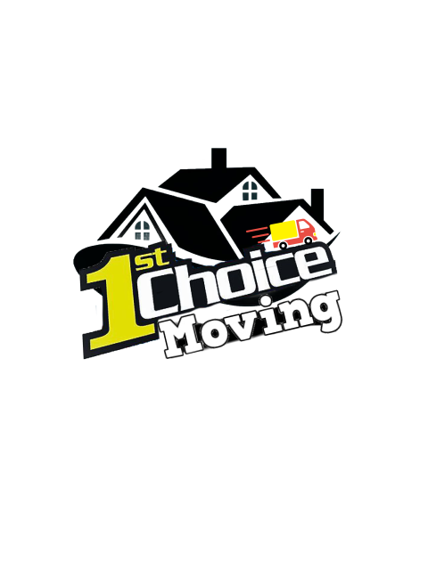 1st Choice Moving profile image