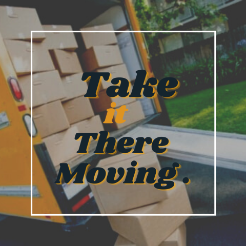 Take it There Movers profile image