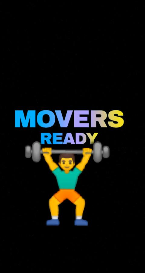 Movers Ready profile image